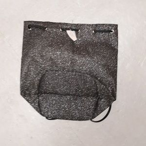 Victoria's secret glitter backpack. Brand new